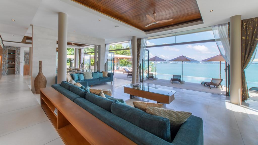 Villa Skyfall Phuket