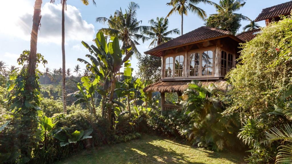 Villa Splendid