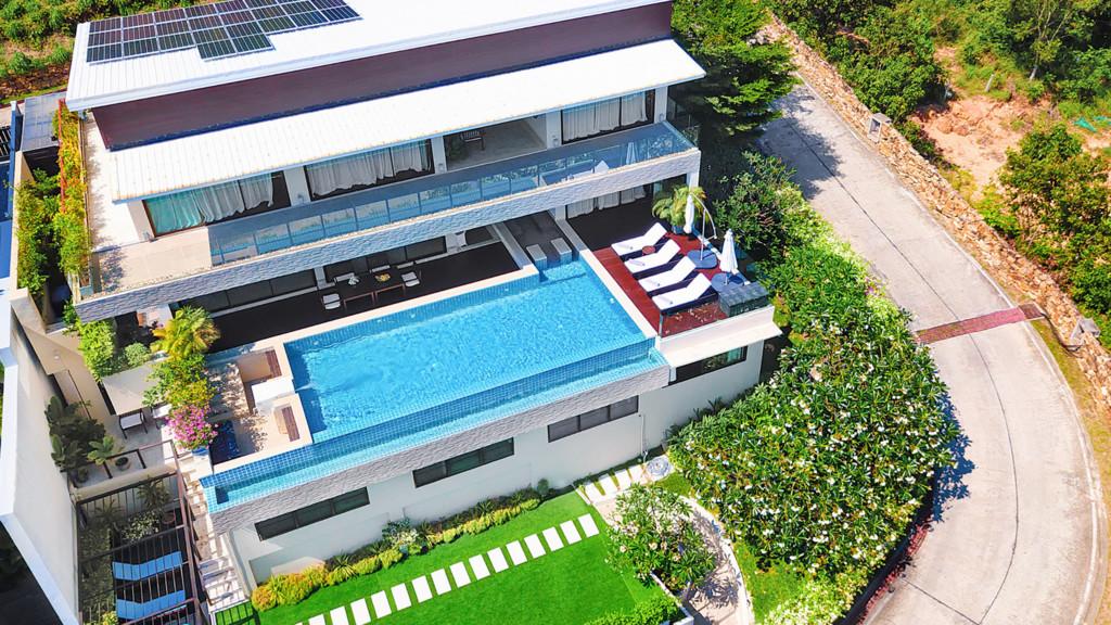 Villa Sukham