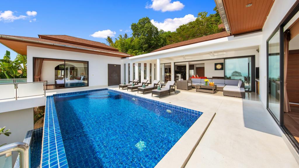 Villa Sunny Banks