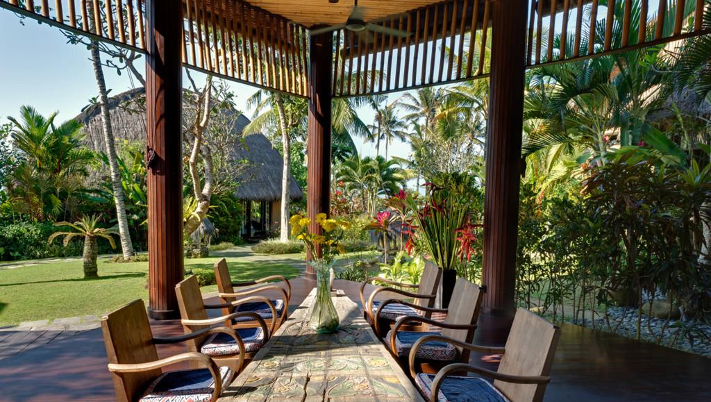 Villa Taman Ahimsa
