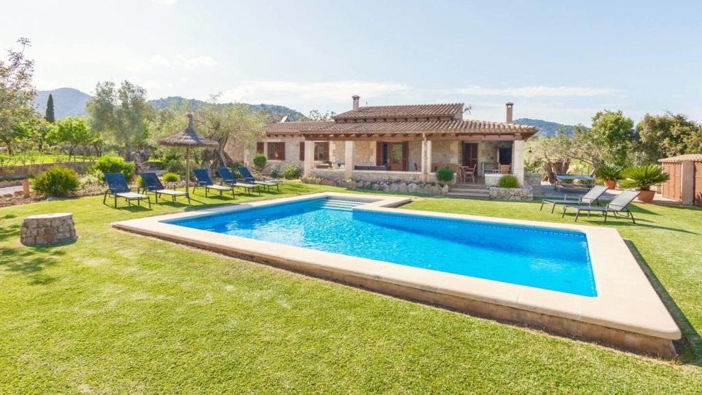 Villa Tatoli