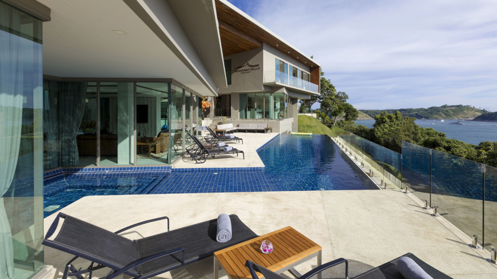 Villa Thousand Hills