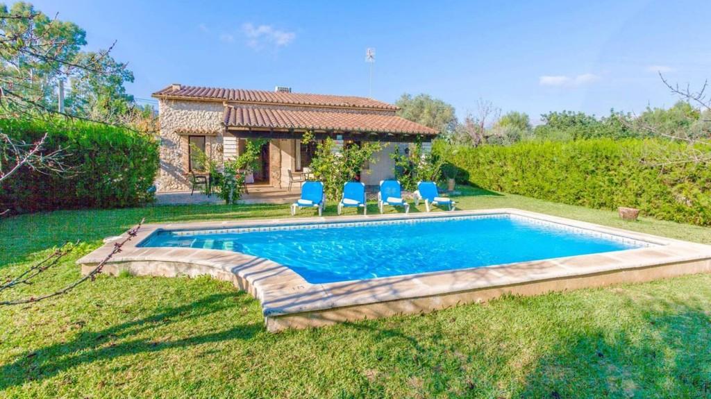 Villa Totxa