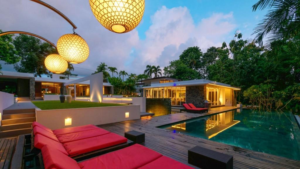 Villa Utopia