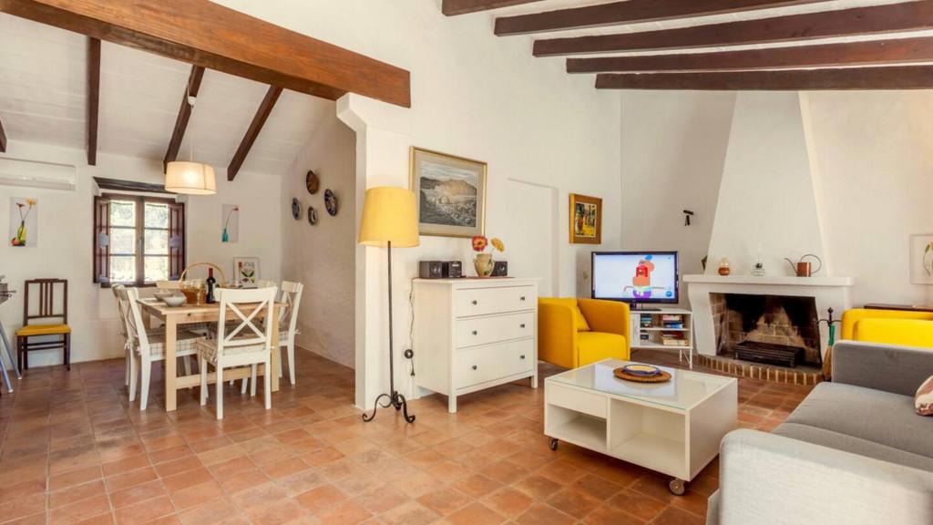 Villa Venzala Petit