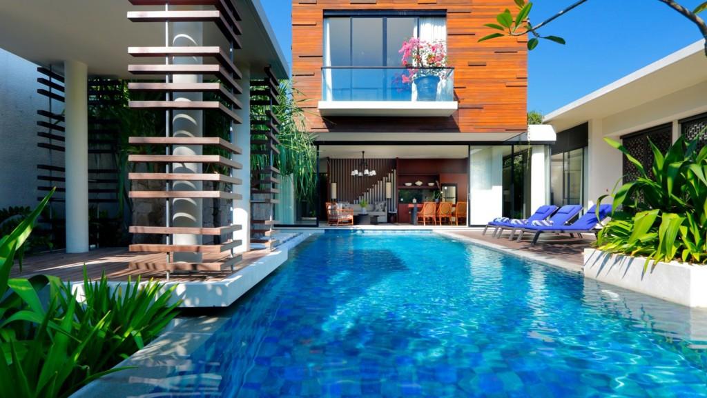 Villa Vinila Duplex 3 BR