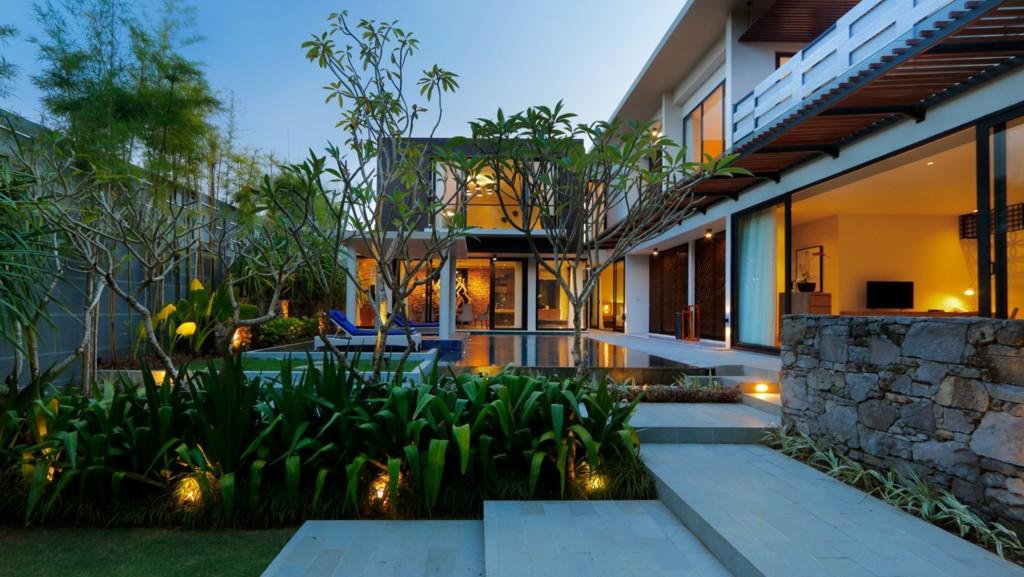 Villa Vinila Penthouse