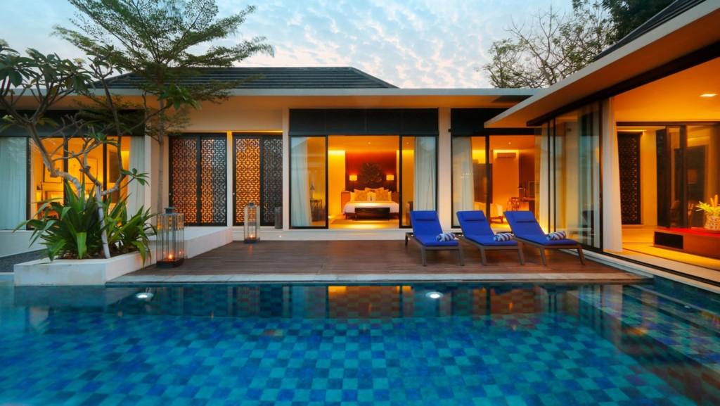 Villa Vinila Suite 3 BR