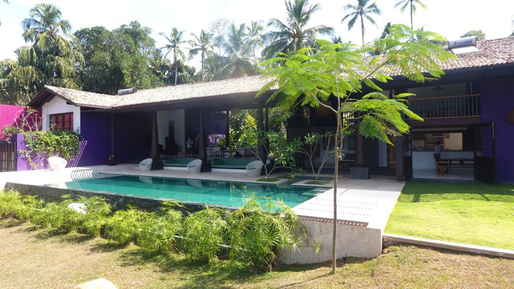 Villa Wambatu