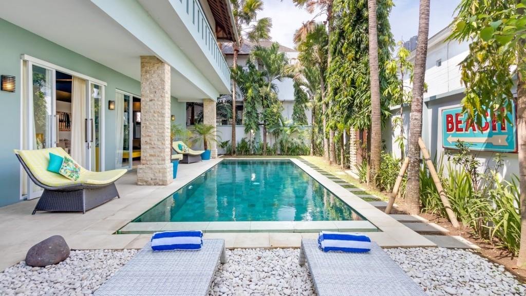 Villa Yaeli