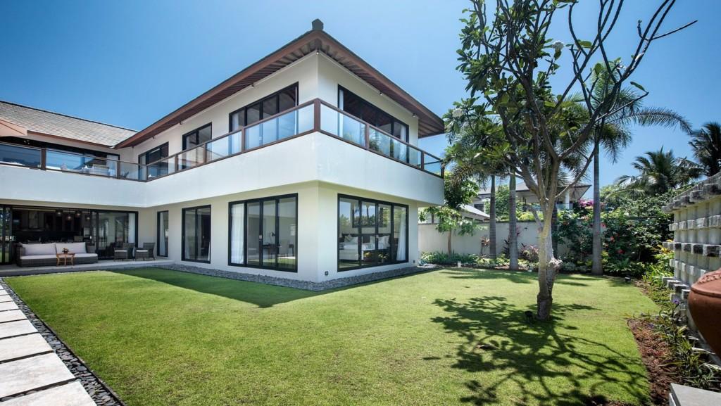 Villa Yamuna