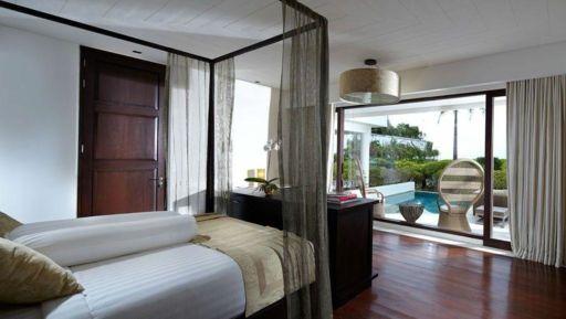Villa Anugrah Uluwatu 4 Bedrooms Best Deals