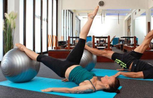 The Art of Body, Studio Pilates