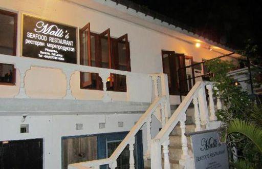 Malli's Seafood Restaurant