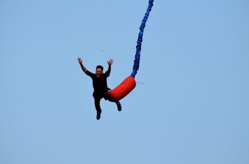 Samui Bungy Jump