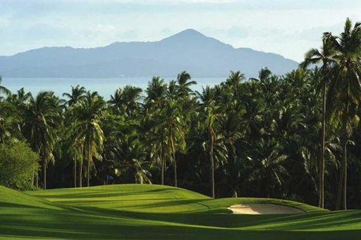 Santiburi Golf Club