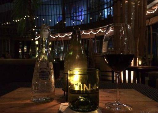 Vin + Seminyak Bali