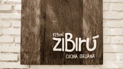 Zibirú