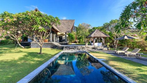 Villa Bali Pemuteran Pemuteran 3 Bedrooms Best Deals