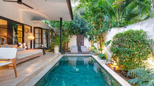 Bali Villas For Rent Villa Finder