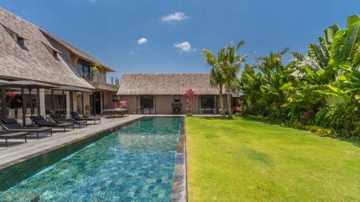 Villa Nehal Kerobokan 5 Bedrooms Best Deals