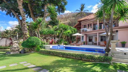East Bali Villas For Rent Villa Finder