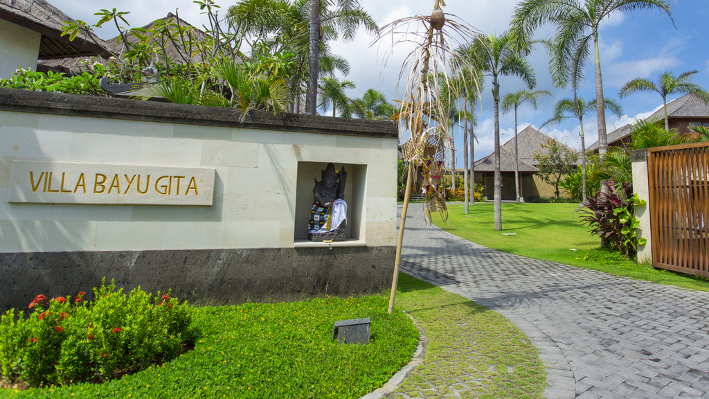 Bayu Gita Estate