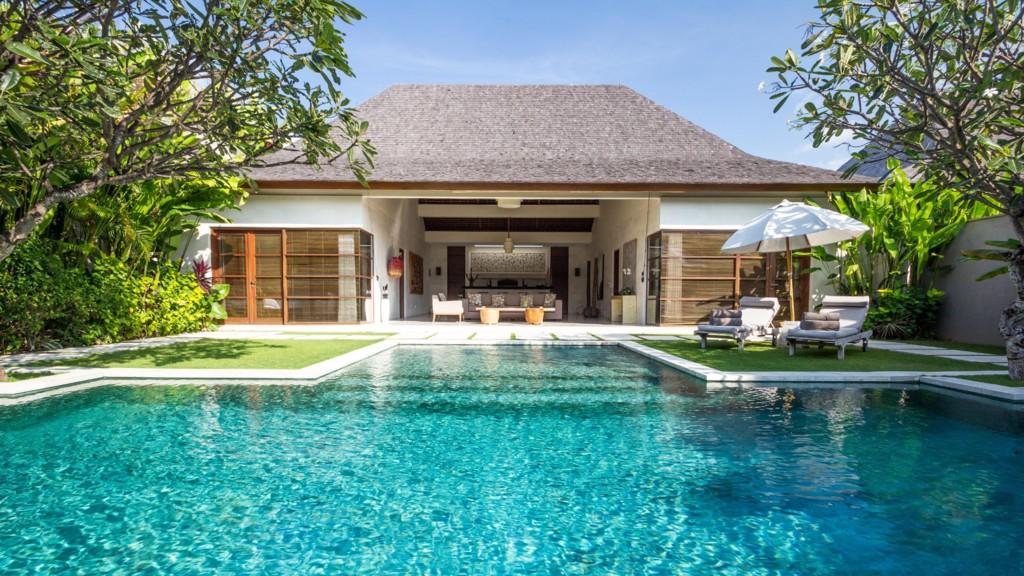 Nyaman Villa 8