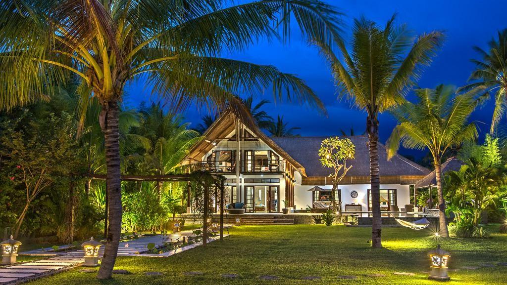 Villa Aparna