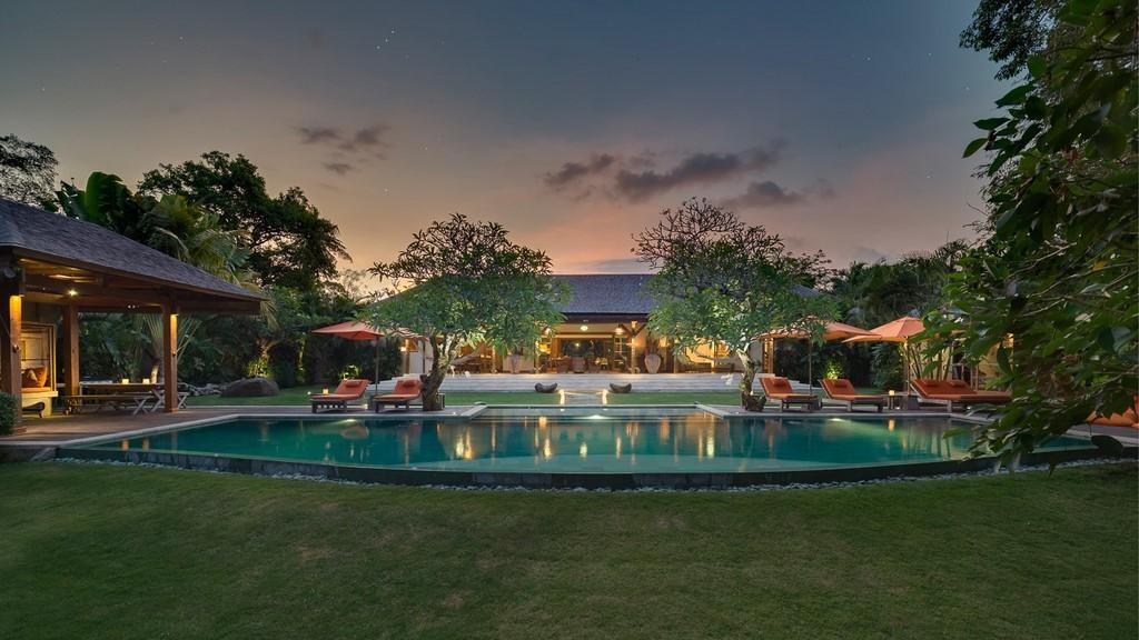 Villa Kavaya