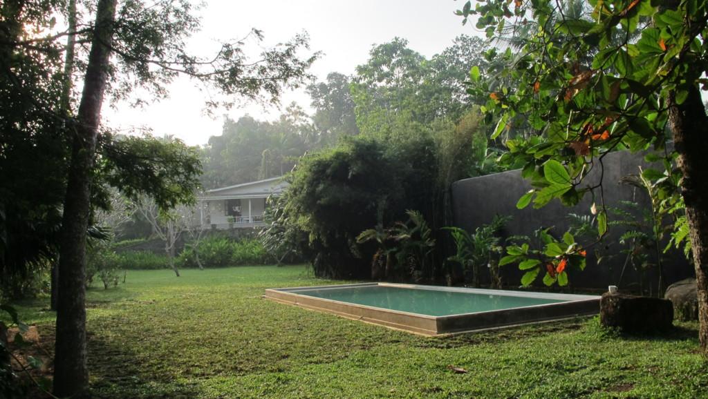Villa The Petals